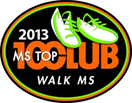 GAA Walk MS top 100 Club 2013 Web